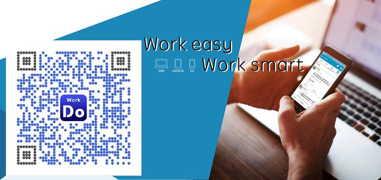 (圖三)▲WorkDo提供跨平台與跨裝置服務。(圖/WorkDo 提供)