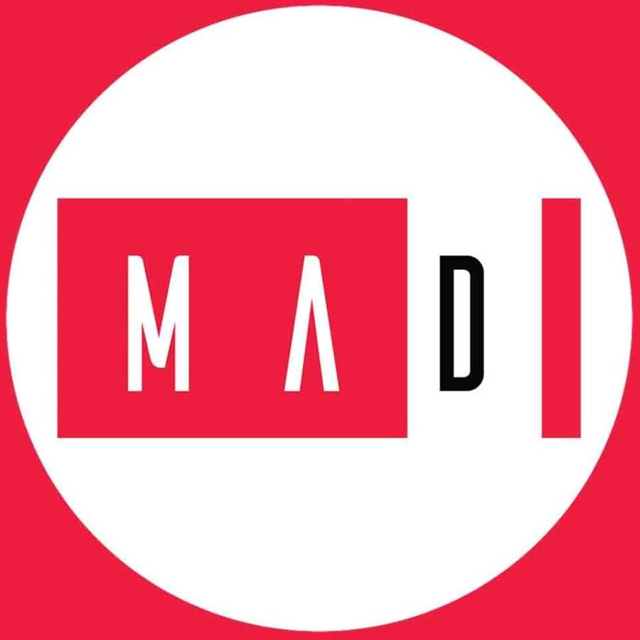 Mobile App Daily Logo